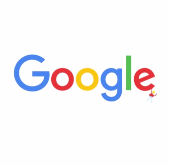 No, Your Kid Couldn't Have Designed Google's New Logo.
