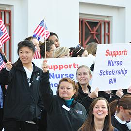 Alabama State Nurses Association